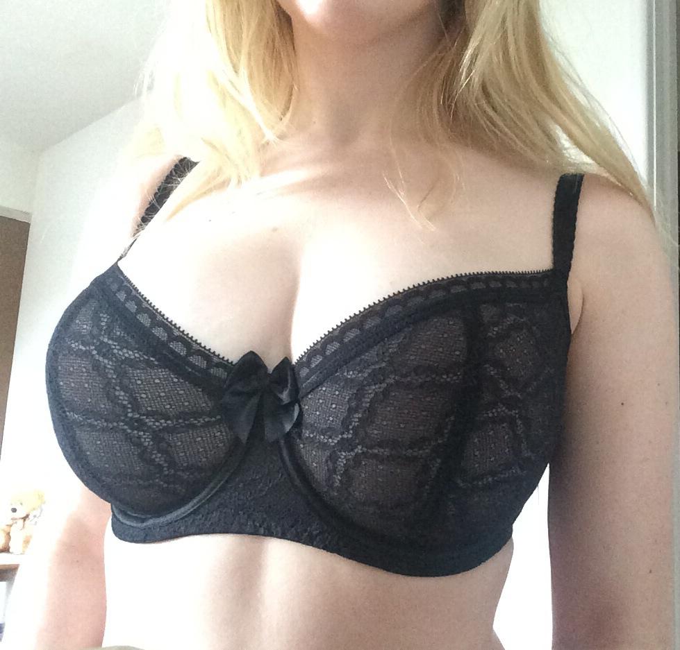 30g boobs